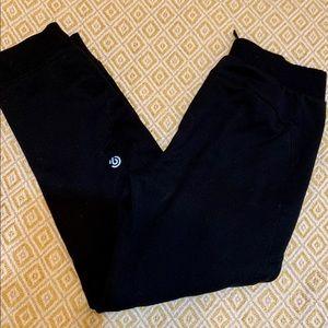 Boys champion size 8/10 sweat pants . Like new